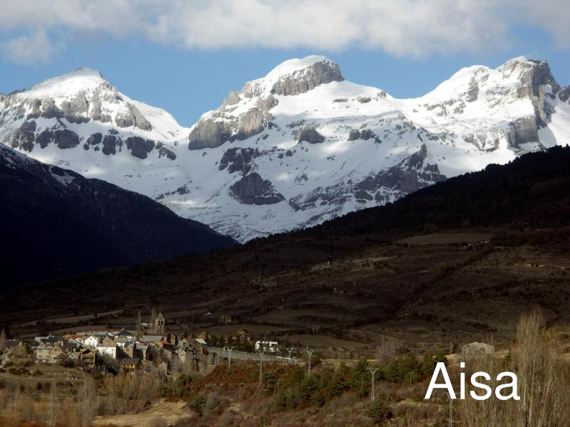 Escapada Romántica de fin de semana Pirineo