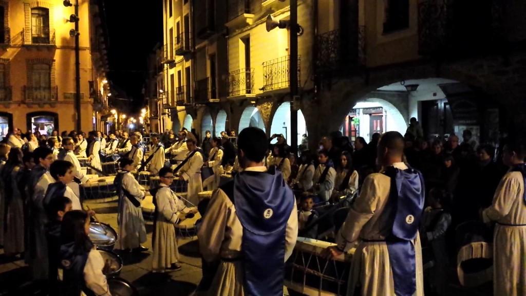 planes para la Semana Santa en Jaca